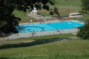 The Pool at Subiaco