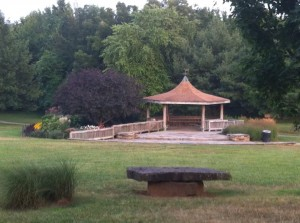 Gulley Park Gazebo