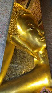 Reclining Buddha, Wat Pho